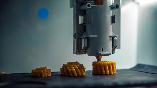 food-printers