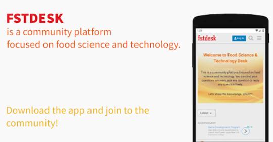 fstdesk android app